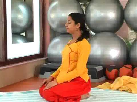 YOGA for OBESITY- BHARATYOG by ACHARYAA PRATISHTHA SHARMA
