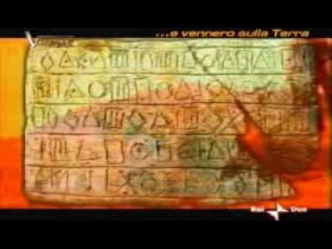 Misterioso popolo dei Sumeri