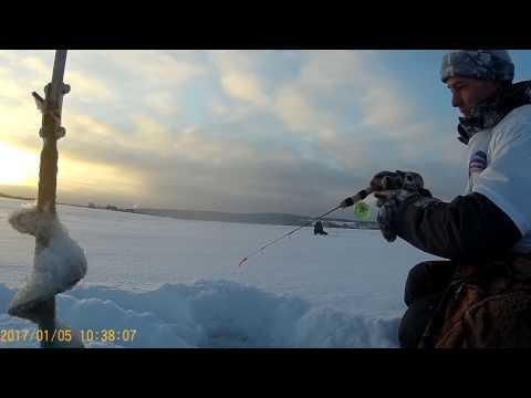 поплавочная рыбалка в пермском крае