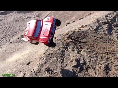 RC Short Course Truck Sandpit Bashing - UCBam8hPT54iWg47q_u6TpJQ