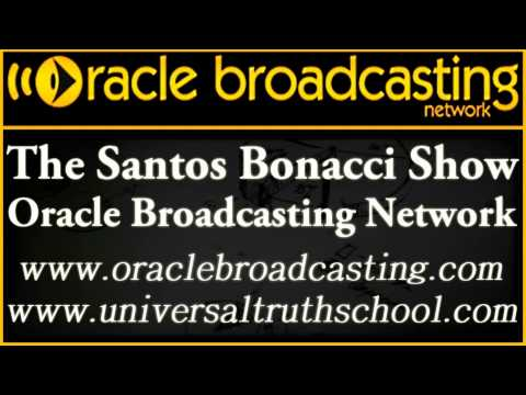 The Santos Bonacci Show - Oracle Broadcasting Network - January 22nd, 2012 - Ancient History