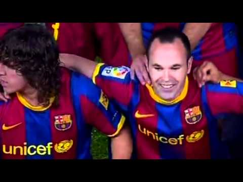 FC Barcelona vs Deportivo (0-0) LIGA BBVA  Highlights 15/05/11