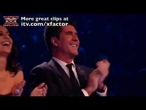 The X Factor Final 2009 - Olly Murs - Superstition