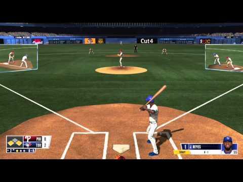 R.b.i Baseball 15 Xbox One