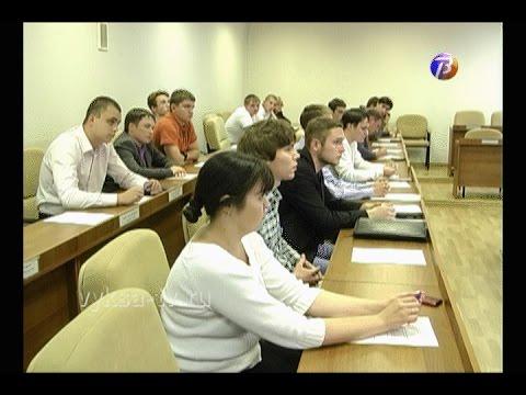 Новые акции готовят молодые парламентарии
