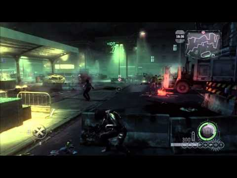 Crosshairs - Crosshairs - Ghost Recon: Future Soldier, Resident Evil: Raccoon City