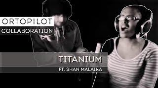 TITANIUM - David Guetta & Sia / Shan Malaika & ortoPilot - Piano cover