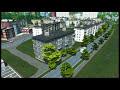 Фрагмент с конца видео - Cities: Skylines [Обзор]