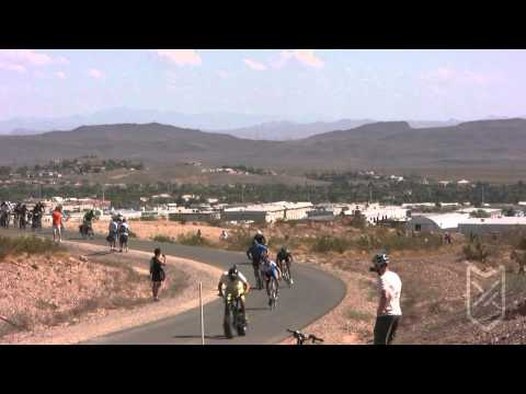 Interbike Outdoor Demo E-Bike Hill Climb Challenge: What Won?