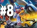 Angry Birds Transformers - Gameplay Walkthrough Part 8 - Soundblaster Cranks Up The Volume
