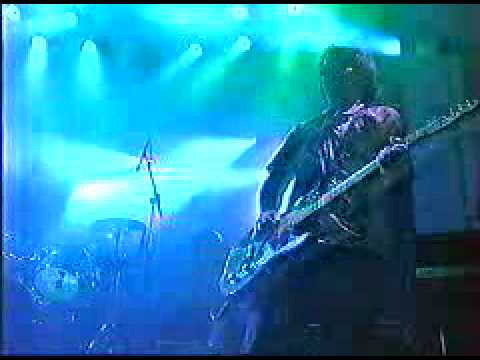Mogwai - Summer (Live France 1998)