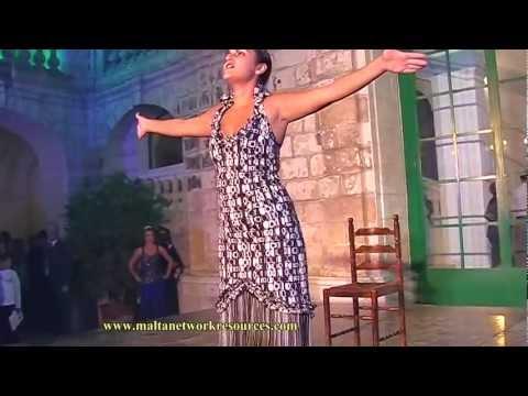 Flamenco @ Notte Bianca 2008 Semi-HD version