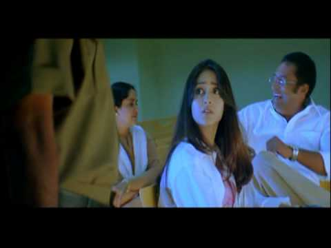 Brahmanandam intro scene from Jalsa