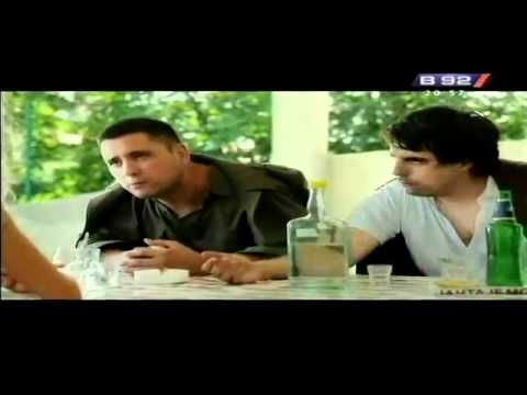Velika Srbija-Razgovor sa buducim zetom