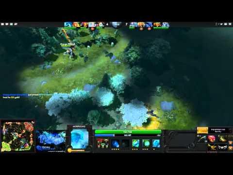 Orange vs MiTH.Trust Msia Dota2 Invitational Grand Final Game 2