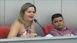 VEREADORA ADA DANTAS BUSCA SOLUÇÕES PARA CURSO DA PM