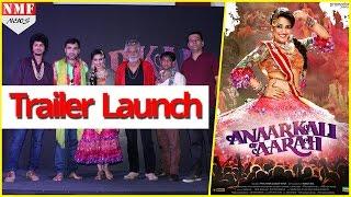 Anaarkali of Aarah Trailer Out| Swara Bhaskar|Sanjay Mishra