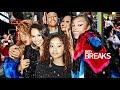 Фрагмент с конца видео Ne-Yo's Wife Issues Apology To Fans - BET Breaks