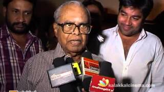 Thillu Mullu Movie Special Screening