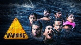 Warning 3D - Theatrical Trailer