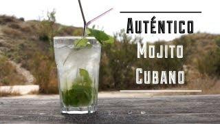 Cómo hacer un auténtico mojito cubano