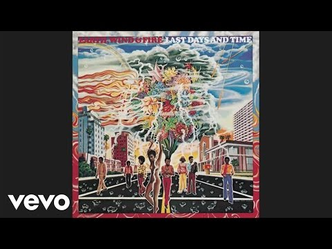 Earth, Wind & Fire - Mom (Audio) - earthwindandfirevevo
