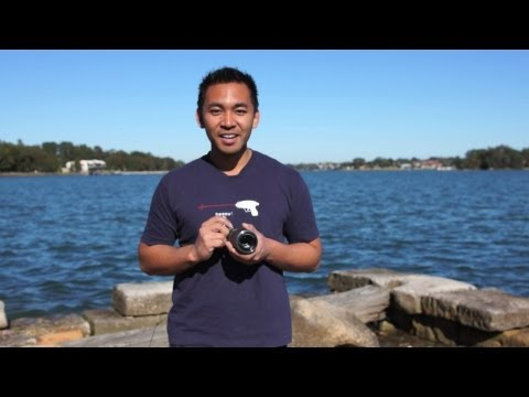 Sony 55-210mm f4.5-6.3 OSS Lens Review