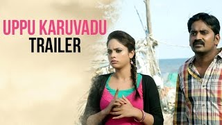 Uppu Karuvadu - Official Trailer