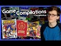 Game Compilations Compilation - Scott The Woz