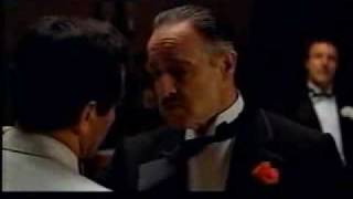 The Godfather - Official Trailer