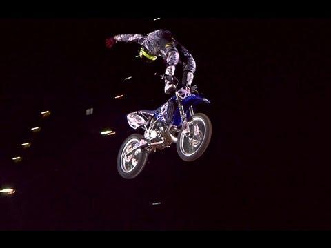 Top 5 tricks - Red Bull X-Fighters Dubai 2012