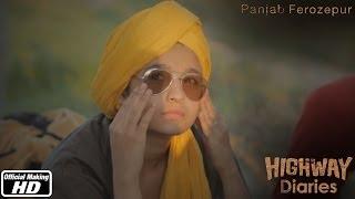 Highway Diaries : Panjab Ferozepur
