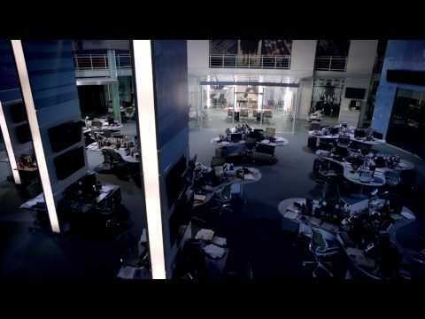 The Newsroom Season 2: Tease