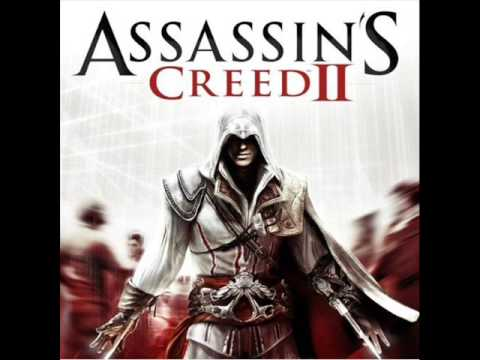 Assassin-s Creed 2 OST - Track 02 - Venice Rooftops