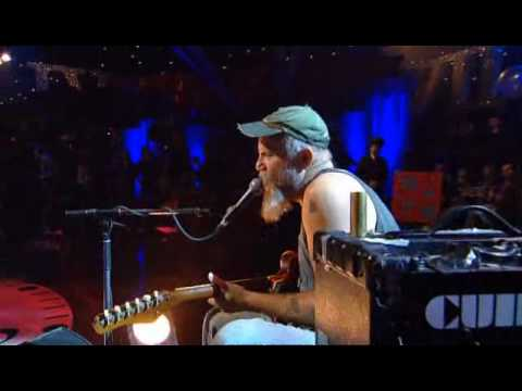 Seasick Steve - My Donny &  Cut My Wings (2007)
