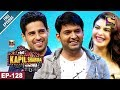 The Kapil Sharma Show -     - Ep -128 - A Gentleman in Kapil's Show - 19th August, 2017