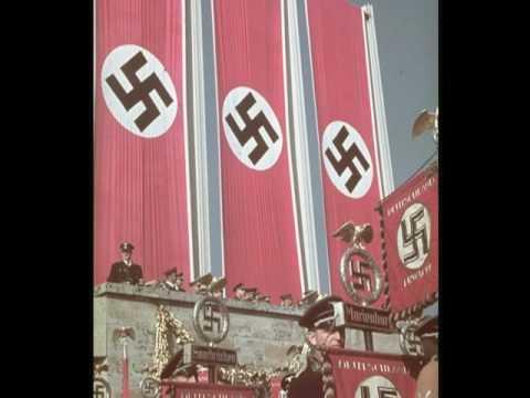 COTET - Terceirão PA - Nazismo
