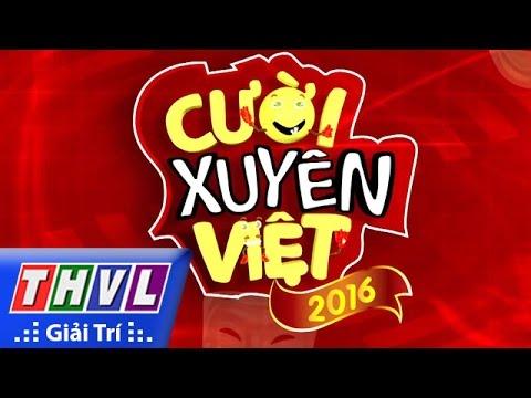 THVL | Cười xuyên Việt 2016 – Tập 1: Trailer