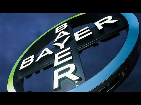 Bayer Still A Sociopathic Drug Company, Their Product Was Infected With HIV.