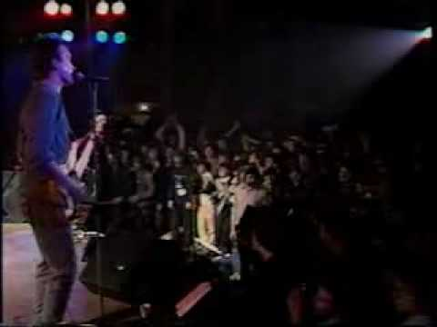 Rock History: The Police Message in a Bottle 1st time live