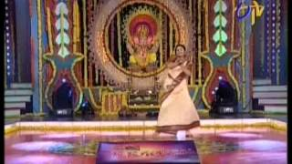Jai Jai Ganesha – Special Program Show on 19-09-2012 (Sep-19) E TV