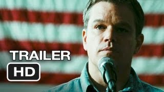 Promised Land Official Trailer (2012) - Matt Damon Movie HD