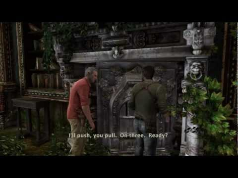 Uncharted 3: Drake's Deception | Chapter 6 | Walkthrough [HD]