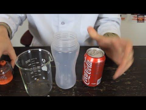 Turn Coke to Water Experiments - UCe_vXdMrHHseZ_esYUskSBw