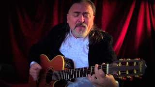 Last Christmas - Wham - Igor Presnyakov - acoustic interpretation