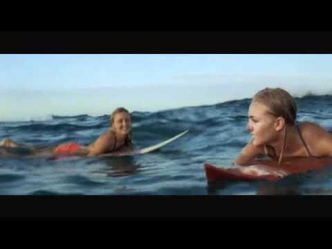 Shark Attack - Soul Surfer