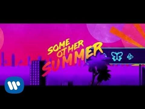 Some Other Summer (Video Lirik)