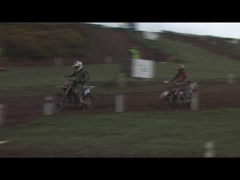 125's at red bull pro nationals, Landrake part 2