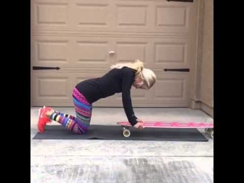 Fun at home workout no gym required! Lose weight and get fit in 2015