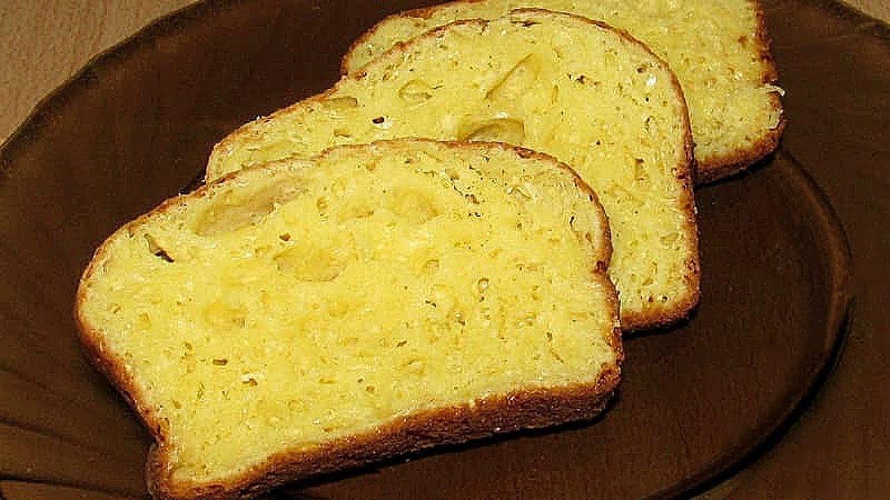 Рецепты шинкаря хлеб с сыром запечонный